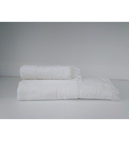 MOYA serie 2 serviettes JULIA