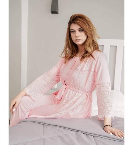 KIDLAND Pyjama dentelle 2019
