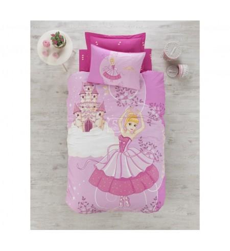 Parure de lit enfant Cotton Box Candy
